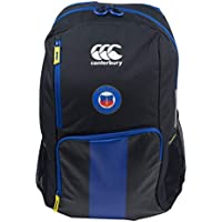 Canterbury 2018-2019 Bath Rugby Medium Backpack (Anthracite)