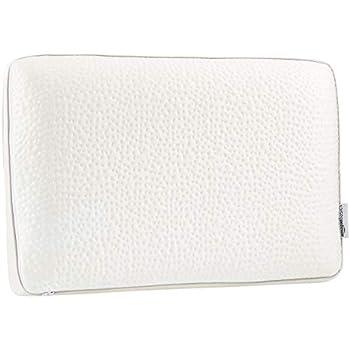 Panda Luxury Memory Foam Bamboo Pillow Amazon Co Uk