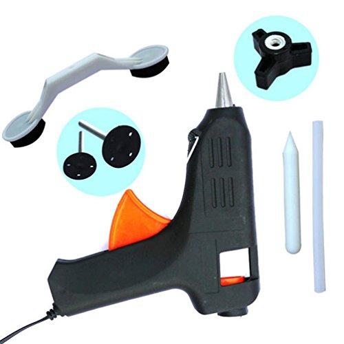 HaoYiShang Dent Master Car Body Work Repair Kit Vehicles Remover Puller Tools DIY Panels - Panel Remover-tool