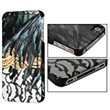 Official Lady Gaga - Queen - Hard Shell Case - iPhone 4 4S - GA5004