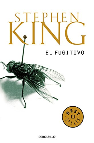 El fugitivo (BEST SELLER) por Stephen King