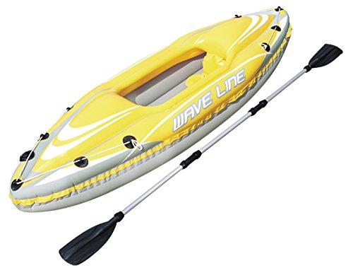 Bestway Hydro-Force - Kayak individual, 280 x 75 cm