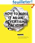 How to Make it as an Advertising Crea...