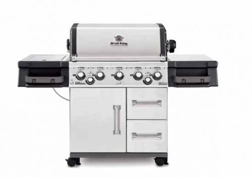 Broil King Gasgrill Imperial 590 PRO