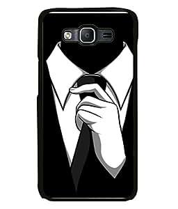 PrintVisa Handsome Men High Gloss Designer Back Case Cover for Samsung Galaxy On7 G600Fy :: Samsung Galaxy Wide G600S :: Samsung Galaxy On 7 (2015)