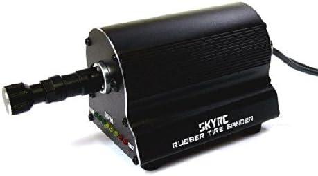 RCECHO® SKYRC RC Model Black Rubber Tire Sander Sander Sander AC790 174; Version Complète Apps Édition | Attrayant Et Durable  877d81