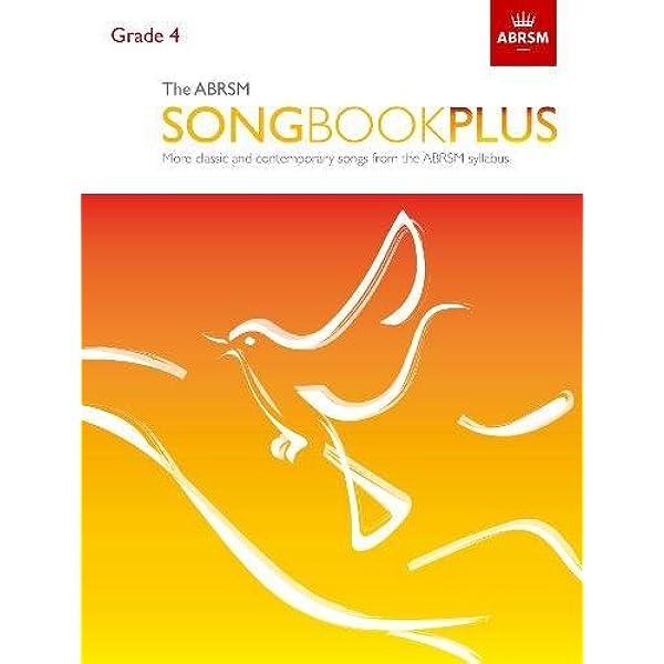Abrsm songbook 1