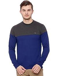 Proline Mens Dark Blue Sweat Shirt(PC13042RDB)