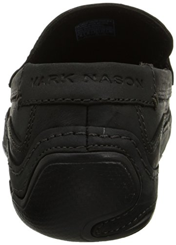 Mark Nason Par Skechers Lambert Slip-on Mocassins Black