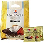 Malesyian Healthy Lingzhi Coffee