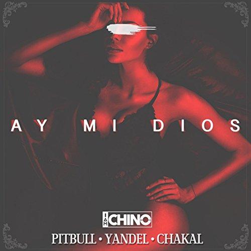Ay MI Dios (feat. Pitbull, Yan...