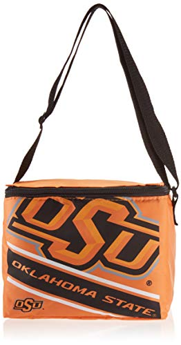 FOCO Oklahoma State Big Logo Stripe Kühler 6er-Pack