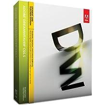 Adobe Dreamweaver Creative Suite 5.5 - STUDENT AND TEACHER EDITION - WIN