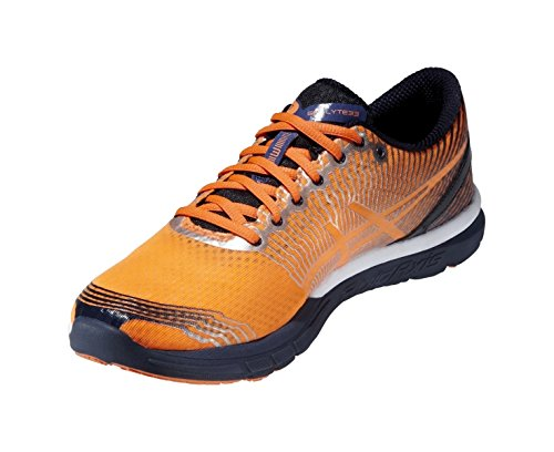 Asics - Gel Lyte 33 - Orange (Marine)