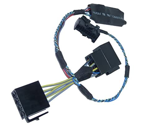 CANBUS Adapter Kabel Interface