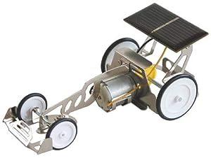 Fórmula 1 Coche de Carreras Solar - Formule 1 Solaire - Solar Racer