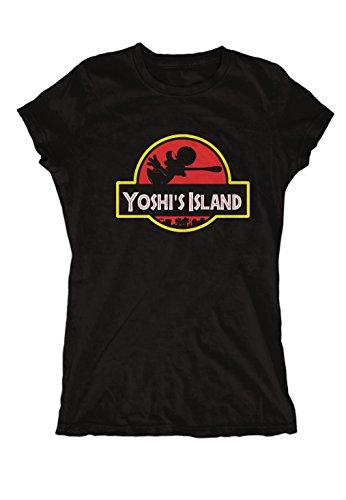 Artshirt Factory Yoshis Island Girlie -