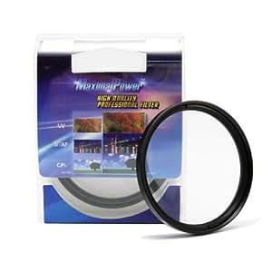 MaximalPower Filtre ultraviolet 62 mm