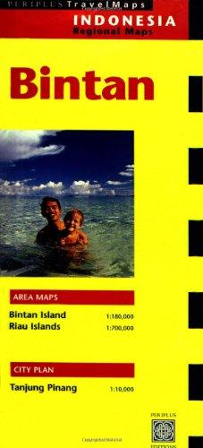 Bintan (Periplus Maps)