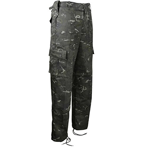 Kombat UK Men's Combat Trousers