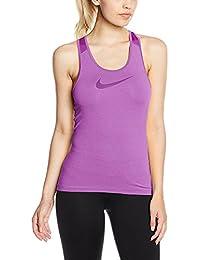 Nike NP CL Tank - Camiseta de tirantes para mujer