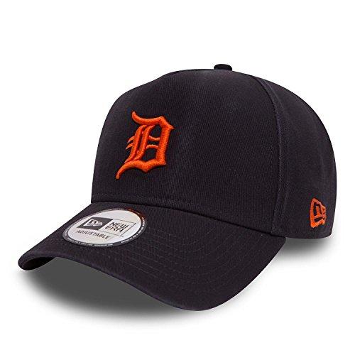 New Era Washed A Frame Detroit Tigers Snapback