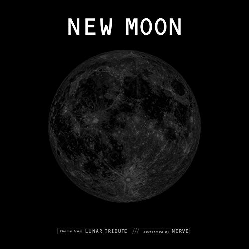 New Moon (Theme From Lunar Tribute) (Moon Milton)