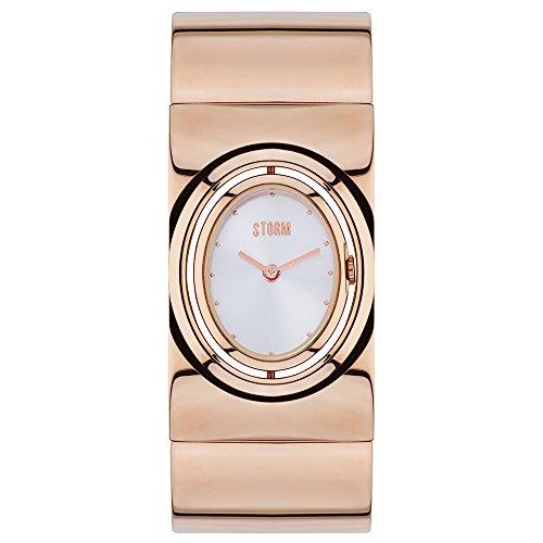 Donna Storm Gemima oro rosa orologio gemima-rose-gold