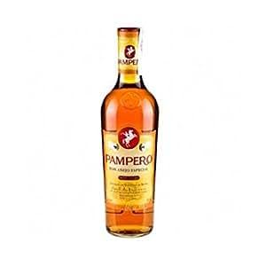 Pampero Ron Anejo Especial Rum, 70 cl