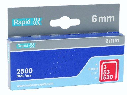 11856225-rapid-n-53-53-punti-metallici-da-6-mm-confezione-da-2500