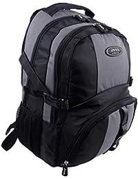 d4104c56e9e Jeep Men's Laptop Airflow Backpack Black/Grey