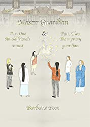 Master Guardian Part One & Two: Part of the Master Guardian series (English Edition)