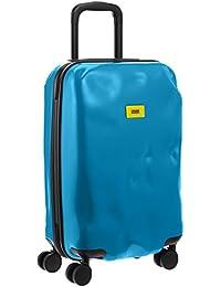 72d79eb6ee94f Crash Baggage Pioneer S Spinner-Trolley aquamarine