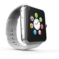 Goliton-Orologio Bluetooth Smart & con funzione pedometro monitoringSedentary remind lost-funzione