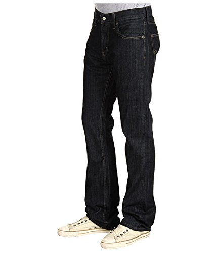 Levi's Herren Jeans 527 Boot Cut Fit TUMBLED RIGID