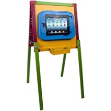 CTA Digital PAD-EASEL accesorio para dispositivo de mano - Accesorio para dispositivos portátil (Multicolor)