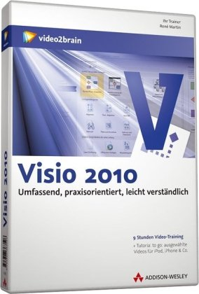 Visio 2010 (PC+MAC+Linux) (Ms 2010 Visio)