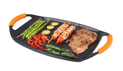 Orbegozo GDB 4700 4700-Plancha Grill