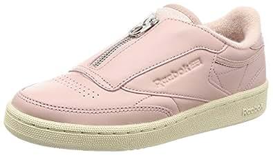 Reebok Club C 85 Zip  Amazon.co.uk  Shoes   Bags d9e41f349