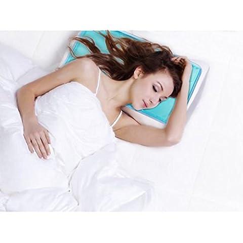 Augymer Cooling Pillow Mat 11 X 22