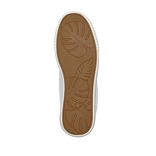 Nebulus Damen Best Hohe Sneaker Khaki