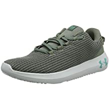 d9ca19018df3d Amazon.es  under armour mujer zapatillas - Verde