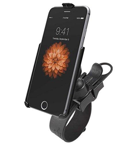 Halterung Lenker MTB Mountain Bike kompatibel mit Apple iPhone 6Plus Ram rap-sb-187-ap19u Rams Sb
