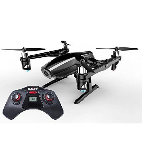 Drone UDI U28 Cam Version con Cámara HD 720P | 3 Velocidades...