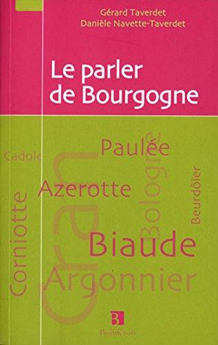 Le parler de Bourgog