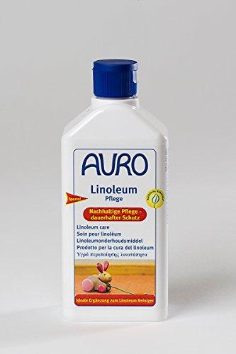 AURO Linoleum-Pflege Nr. 657 - 0,5 L