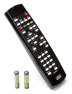 Télécommande pour Philips 42PFL9632D/10