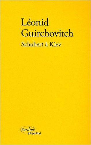 Schubert Kiev [Pdf/ePub] eBook