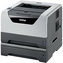 Brother HL-5350DNLT HL 5350DNLT - Leasingrückläufer - Professioneller High-Speed Netzwerk-Laserdrucker (Zertifiziert und Generalüberholt)