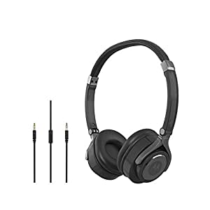 Motorola Pulse 2 G11ROW Wired Headphone (Black)